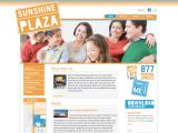 Sunshine_Plaza
