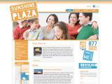 Sunshine_Plaza